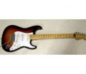 Fender Stratocaster Khaler Japan