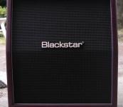 Blackstar 4×12 Artisan