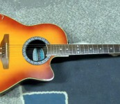 Ovation Celebrity CC047