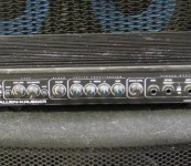 Gallien Krueger ML S