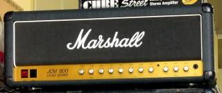 Marshall JCM800 Lead