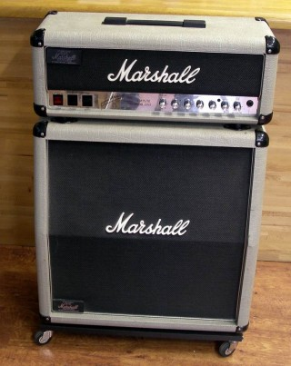 Marshall Jubilee