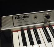 Fender Rhodes mk1 vintage