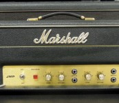 Marshall 2061 X Head Hand Wired
