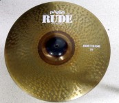 Paiste Rude Ride -Crash 20″